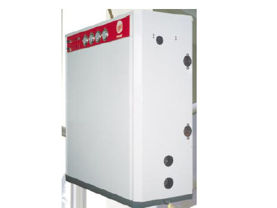 Small Scroll Chiller Cabinet Water