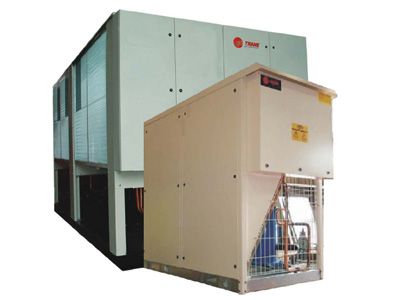Large Commercial Air Cold Chiller