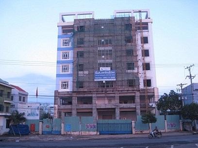 Tòa Nhà VNPT Bình Phước