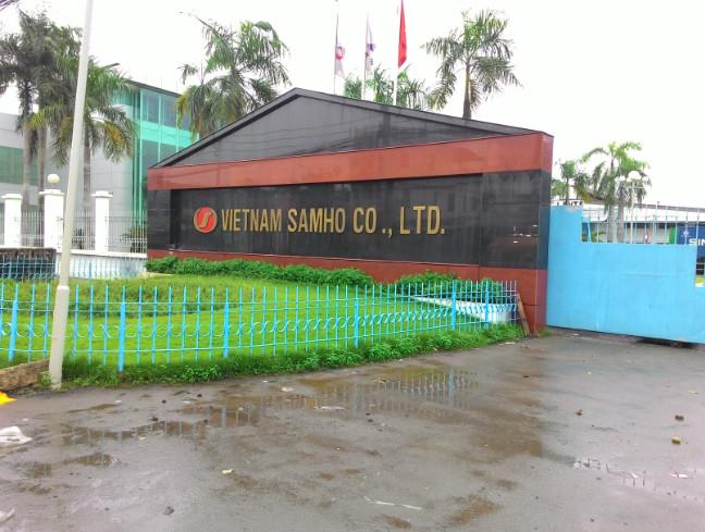 Việt Nam_Samho