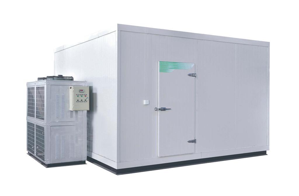 Dịch vụ bảo trì hệ thống lạnh công nghiệp