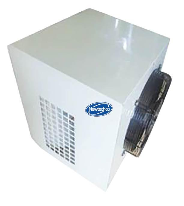 Máy làm lạnh nước Chiller NAW-20P