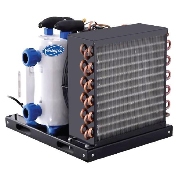 Máy làm lạnh nước Chiller NWO-30A