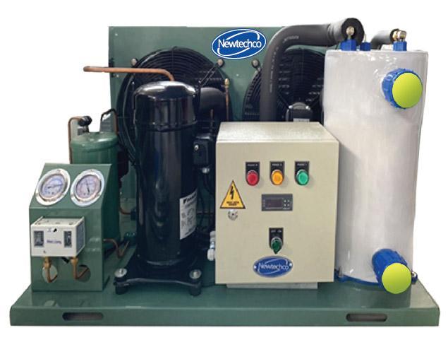 Máy làm lạnh nước Chiller NW0-40A