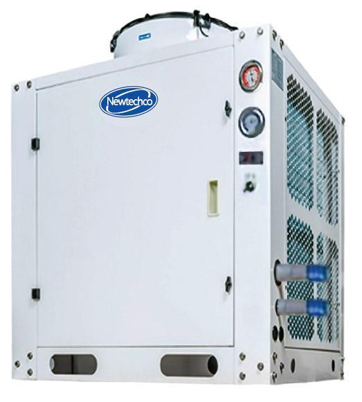 Máy làm lạnh nước Chiller NWP-50A